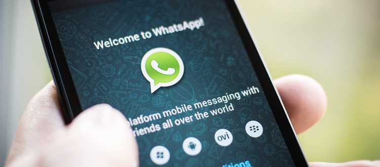 O WhatsApp é uma boa ferramenta para atender os pacientes?