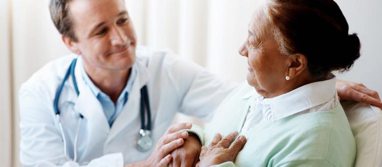 Relação médico e paciente: Estabelecendo confiança mútua