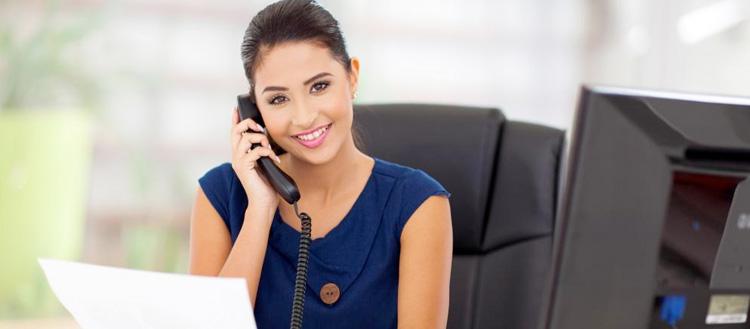 Sim, a secretária é o cartão de visitas do médico: saiba como avaliar seu trabalho!