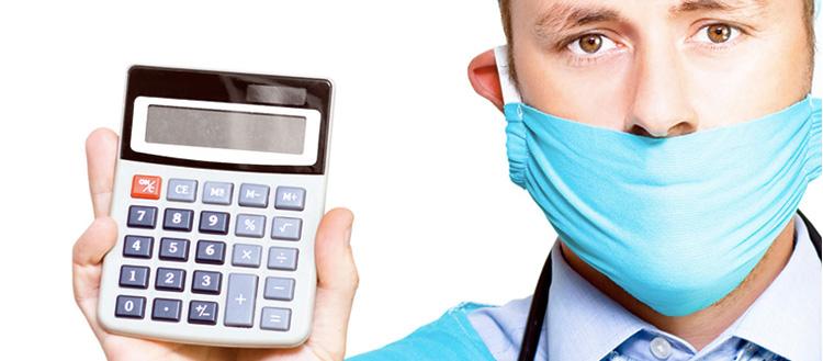 Gestão financeira do consultório: como ter bons resultados?