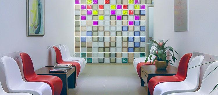 Como a decoração do consultório ajuda no atendimento aos pacientes?