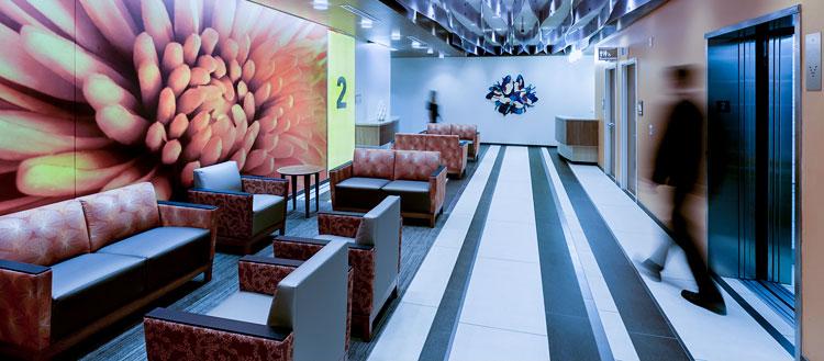 Sala de espera da clínica: dicas especiais sobre o som ambiente