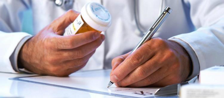Como a prescrição eletrônica ajuda no tratamento dos pacientes?