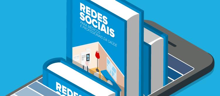 Redes sociais para médicos e profissionais da saúde