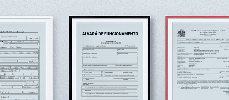 Licença da Vigilância Sanitária, CNES, Alvará e LIMPURB: Como regularizar um consultório?