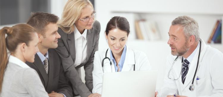 Os 5 maiores desafios da administração de clínicas médicas