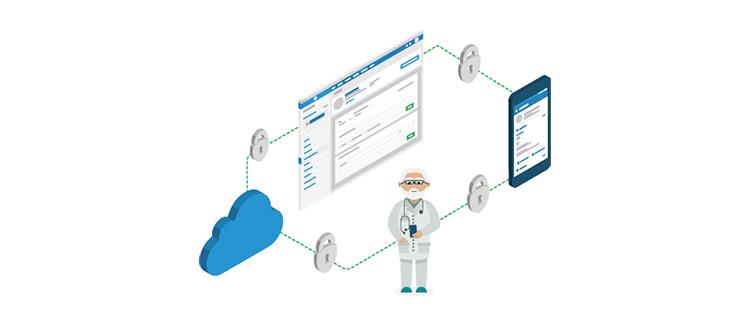 Sistema médico na nuvem: como começar a utilizá-lo na sua clínica?