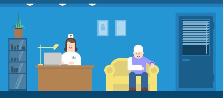 Mini curso para recepcionistas de clínicas: aprimoramento online