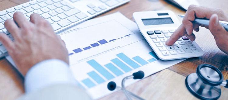 Gestão financeira do consultório: Como monitorar e otimizar esse processo interno?