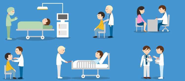 Consultas médicas acessíveis? Sim, é possível!