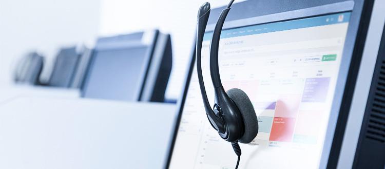 Como reduzir o tempo médio de atendimento telefônico da clínica?