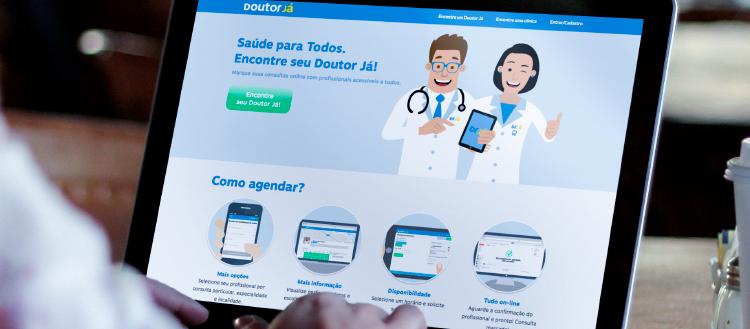 Marcação de consultas médicas online: uma maneira de se conectar com seus pacientes