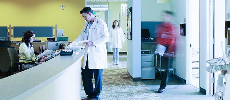 3 dicas de treinamento para recepcionistas ou secretárias de clínicas