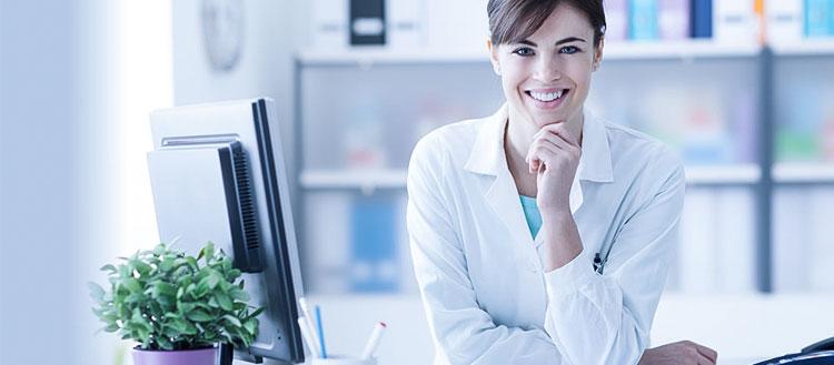 Veja 5 dicas para encontrar um perfil de secretária ideal para seu consultório médico