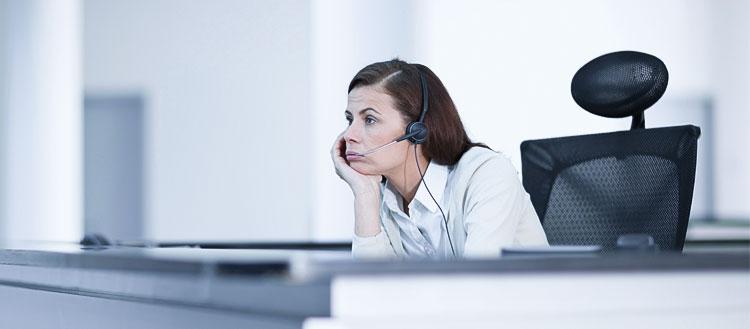 4 erros que você precisa evitar ao contratar uma secretária para clínica