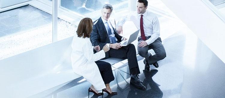 Ferramentas de organização no consultório: como aumentar a produtividade na recepção?