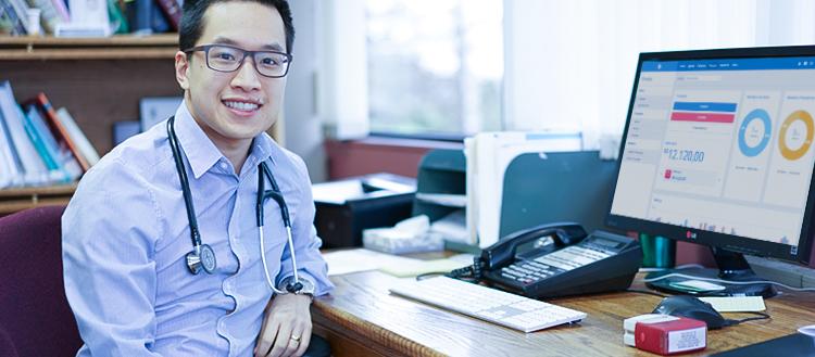 A importância de um sistema de gestão financeira no consultório médico