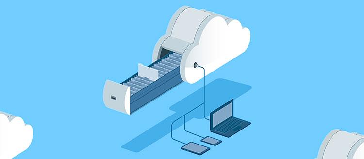 O que minha clínica ganha com imagens médicas na nuvem?