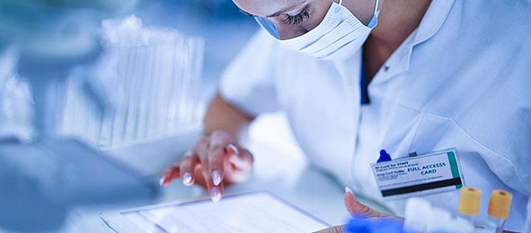 Tecnologia está ajudando o médico na tomada de decisão