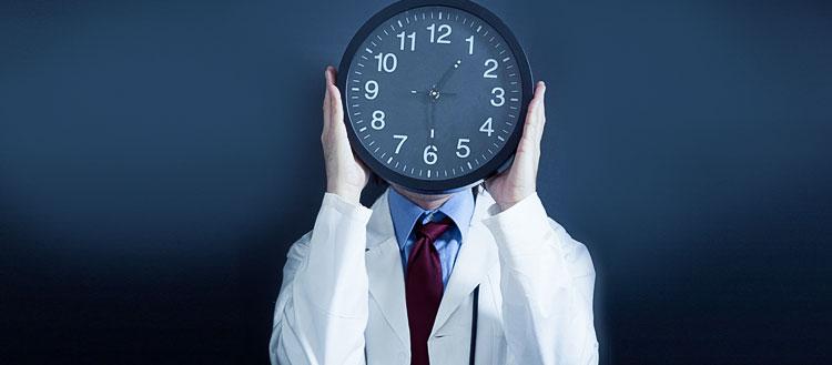 Entenda a importância da gestão de agenda na clínica