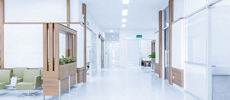 Veja como montar uma clínica de saúde