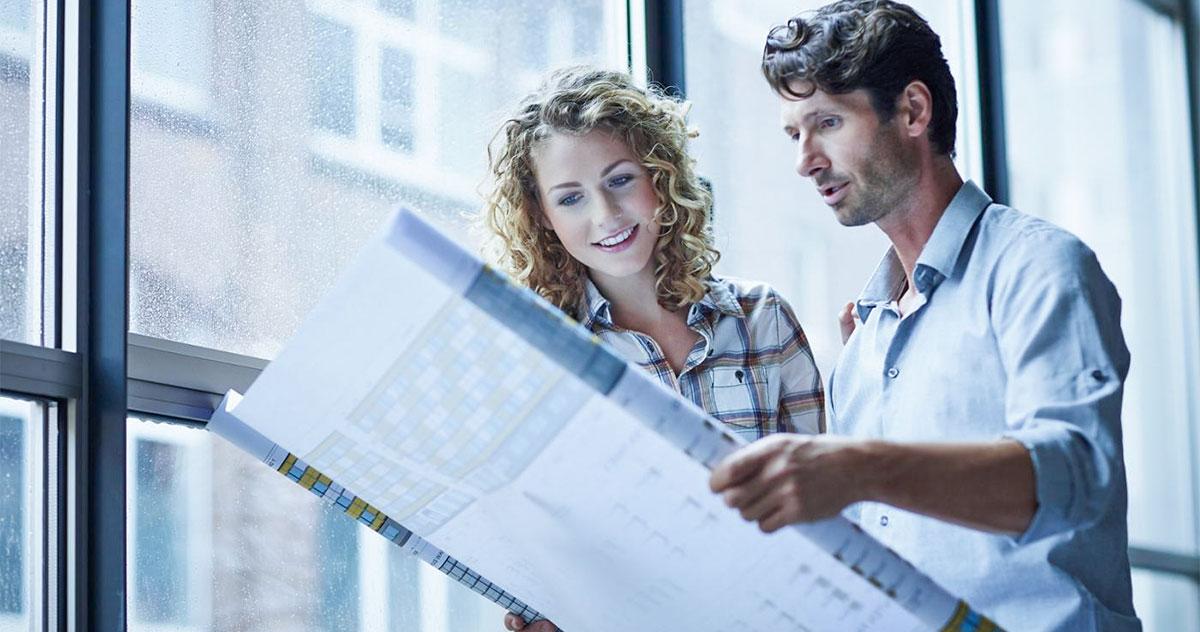 Como contratar um arquiteto para sua clínica