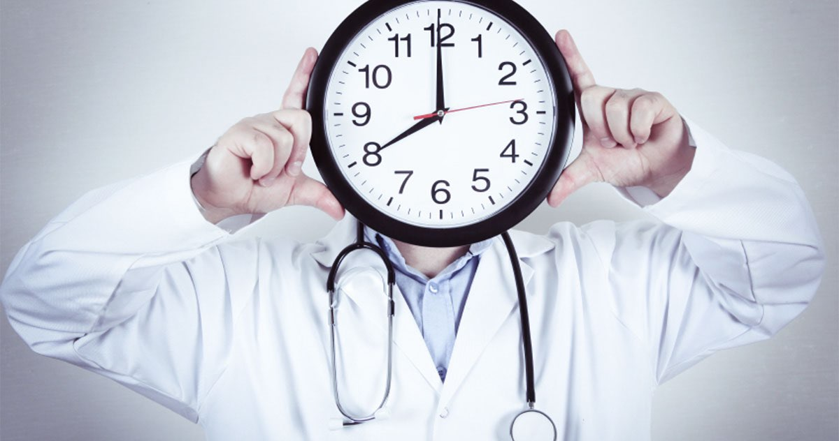 Gestão de tempo para profissionais da saúde: dicas e ferramentas gratuitas