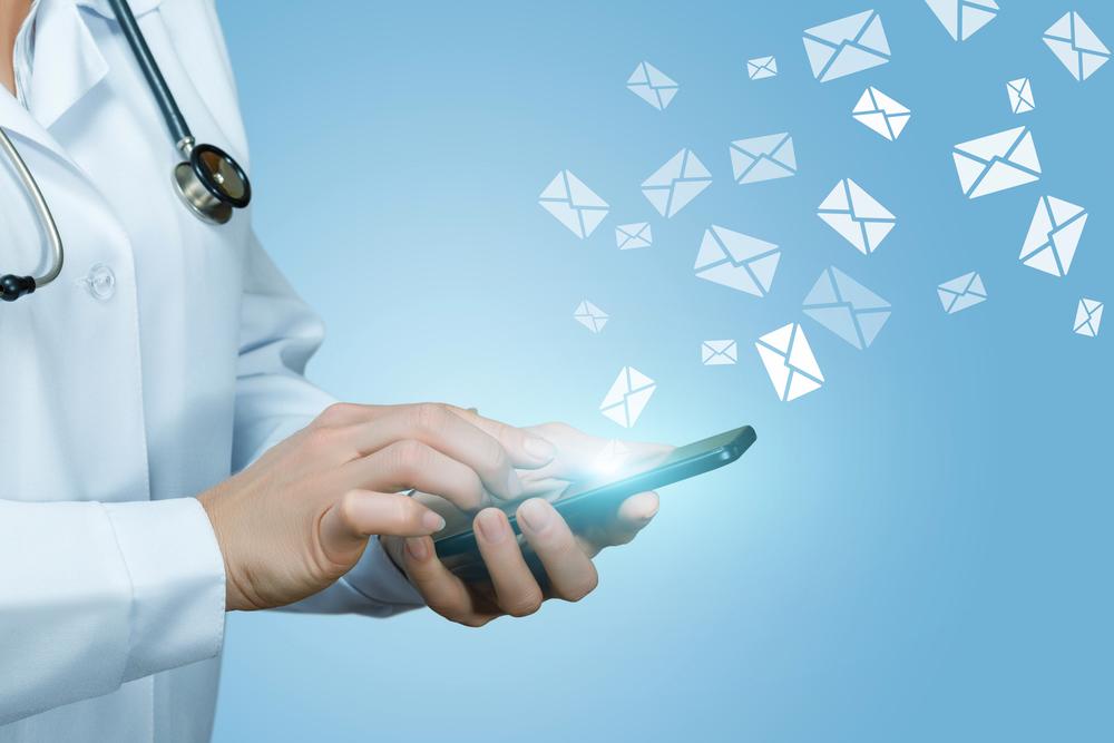Por que e como utilizar o e-mail marketing na sua clínica?