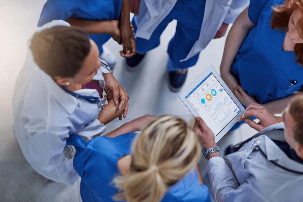 Métricas em consultório: como analisar os resultados corretamente?