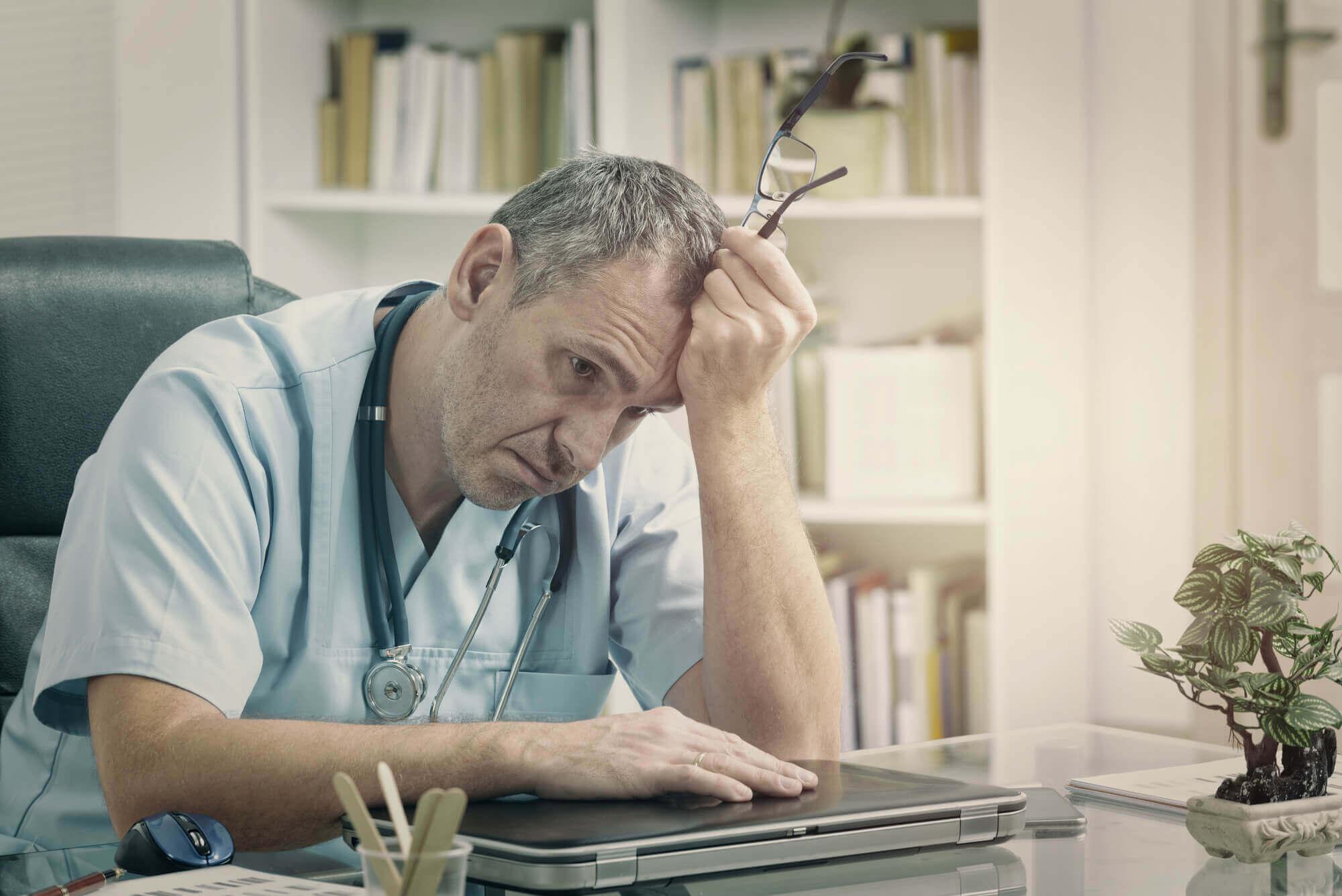 site para consultório médico