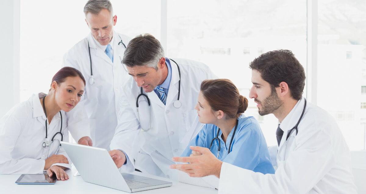 como transformar consultório em clínica