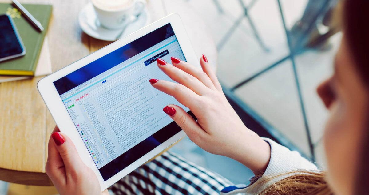 3 melhores ferramentas de e-mail marketing para usar em sua clínica