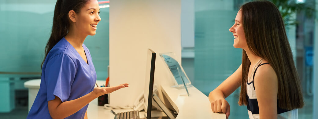 aumentar-produtividade-recepcionista-de-clinica