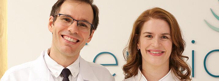 Clínica Fennice com destaque na dermatologia com iClinic