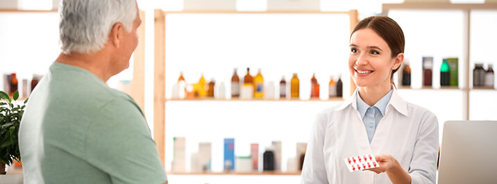 Consultório médico em farmácias