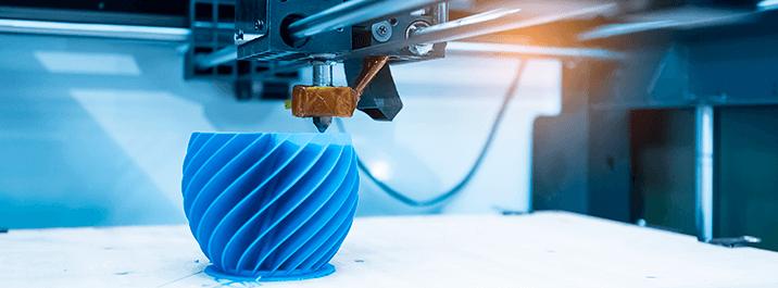 Impressoras 3D para modernizar seu consultório