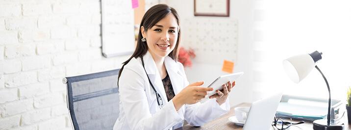 Canais no youtube para médicos