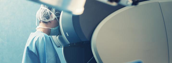 Funcionamento dos robôs da Telemedicina no atendimento médico